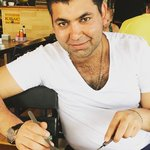 Photo Rasul, I'd like to meet a girl - Wamba: online chat & social dating