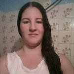 Photo Vanesa, I'd like to meet a guy - Wamba: online chat & social dating