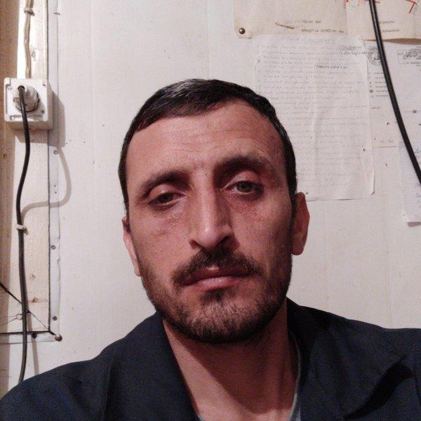 Azer İsmayilov