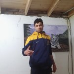 Photo Mariano, I'd like to meet a girl - Wamba: online chat & social dating