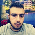 Photo Munther Alzaghari, I'd like to meet a girl aged 18 - 25 years old - Wamba: online chat & social dating
