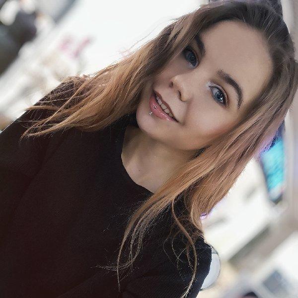 Алёна Бурнистова