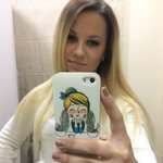 Photo Наташа, I'd like to meet a guy - Wamba: online chat & social dating