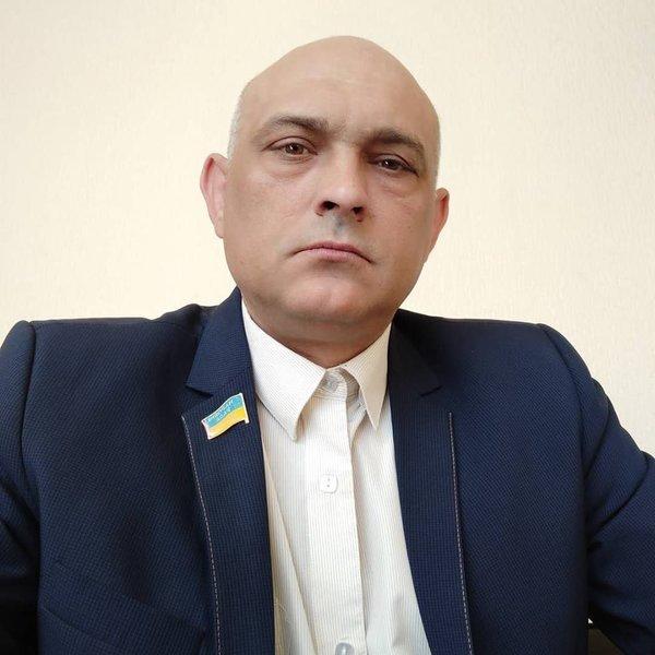 Иван Ерыгин