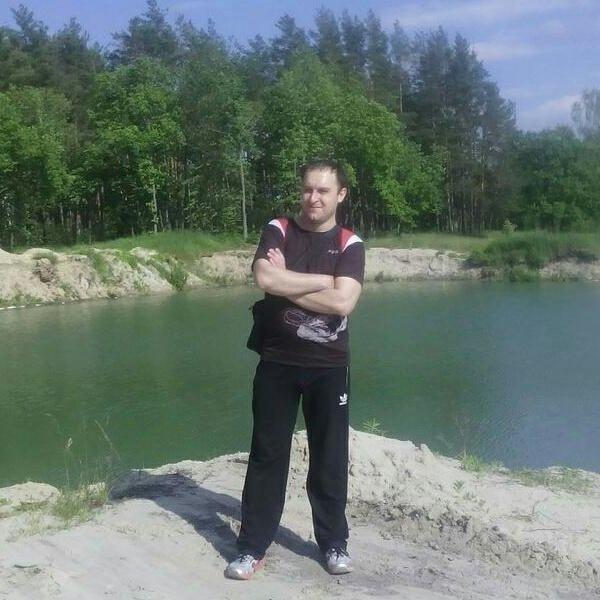 Александр Митяев