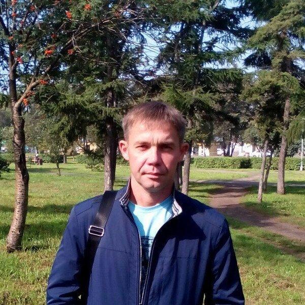 Алексей Заозерский