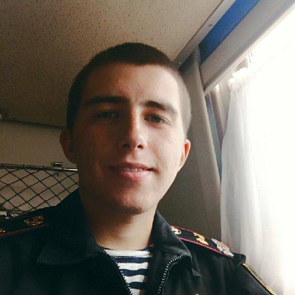 Александр Алексин