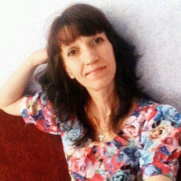 Ирина Галичанина