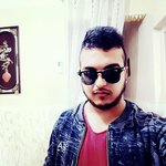Photo Ferfouda Oualid, I'd like to meet a girl - Wamba: online chat & social dating