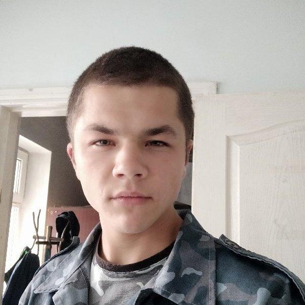 Андрей Токарь