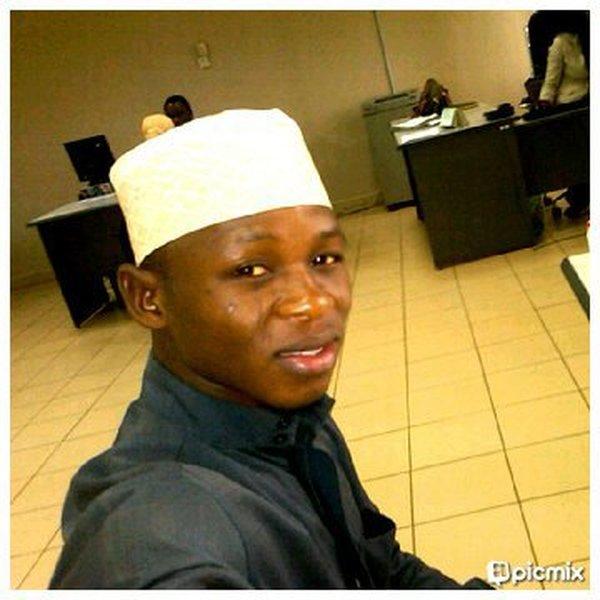 Oyekola Adewale