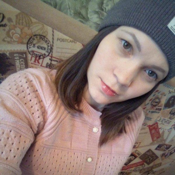 Алина Клусова