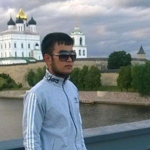 Uluğbek Rahmatullaev