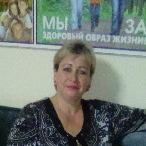 Елена Рудковская
