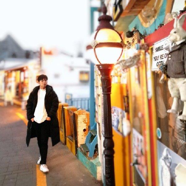 Jongju Shin