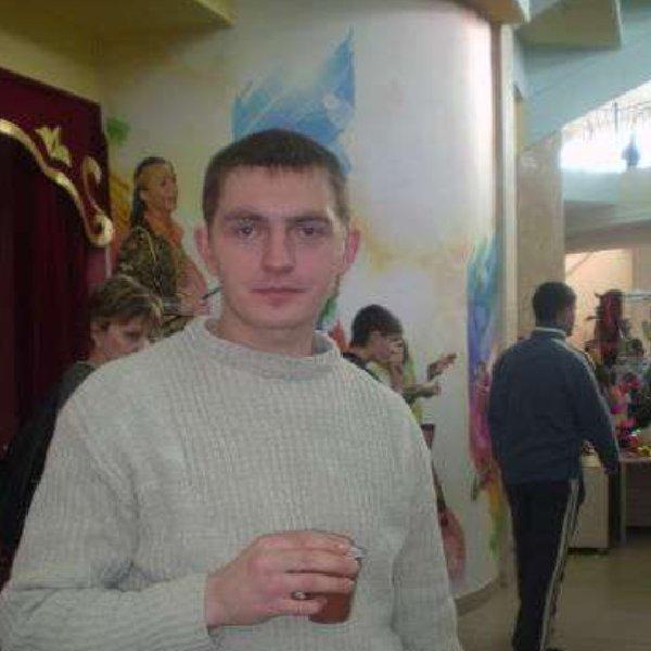 Александр Мурзаков