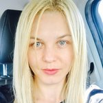 Photo Olga, I'd like to meet a guy aged 31 - 40 years old - Wamba: online chat & social dating