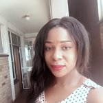Photo Happie, I'd like to meet a guy aged 31 - 60 years old - Wamba: online chat & social dating