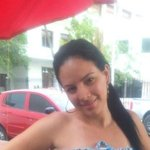 Photo Jensen Esther, I'd like to meet a guy aged 41 - 60 years old - Wamba: online chat & social dating