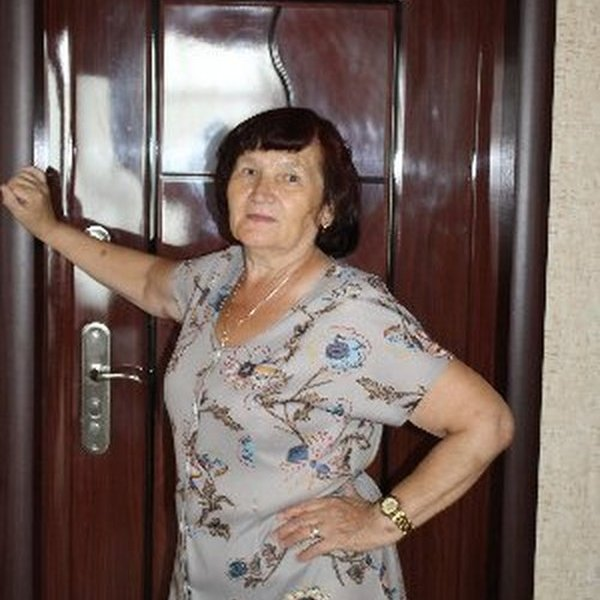Полина Терехова Саки