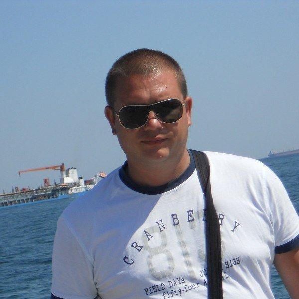 Andrey Svip