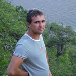 Photo Vova Baev, I'd like to meet a girl aged 18 - 30 years old - Wamba: online chat & social dating
