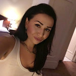 Photo Ketty, I'd like to meet a guy - Wamba: online chat & social dating