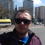 Photo Giorgi, I'd like to meet a girl - Wamba: online chat & social dating