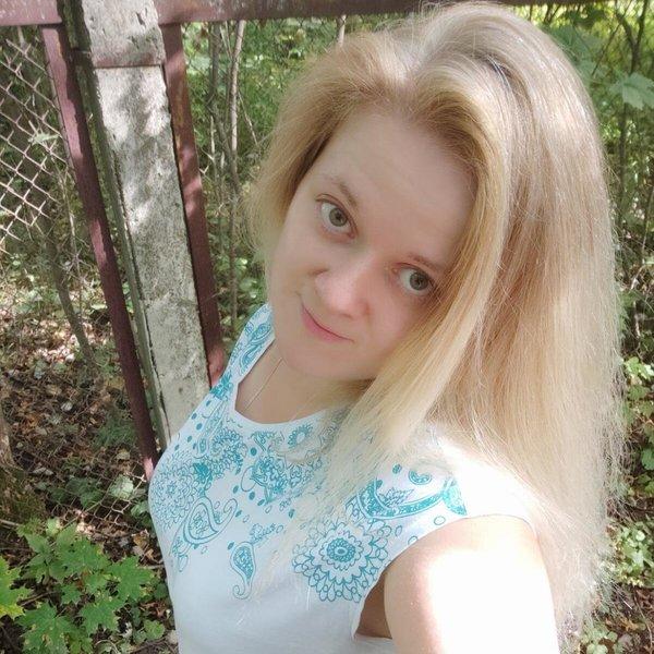 ЕЛЕНкА Баранова