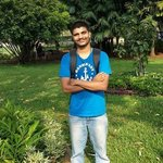 Photo Ajinkya, I'd like to meet a girl aged 18 - 25 years old - Wamba: online chat & social dating