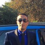 Photo Hamed, I'd like to meet a girl - Wamba: online chat & social dating