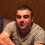 Photo Rafo Simonyan, I'd like to meet a girl - Wamba: online chat & social dating