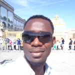 Photo Frantz, I'd like to meet a girl - Wamba: online chat & social dating