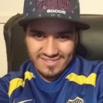 Photo Elias Agustin, I'd like to meet a girl - Wamba: online chat & social dating