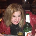 Photo Ailen, I'd like to meet a guy aged 26 - 30 years old - Wamba: online chat & social dating