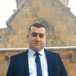 Photo Arsen, I'd like to meet a girl aged 31 - 40 years old - Wamba: online chat & social dating