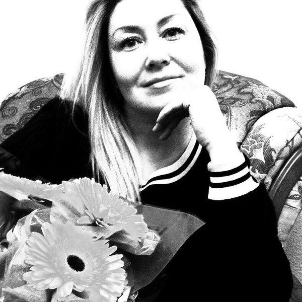 Lilia Fomenko
