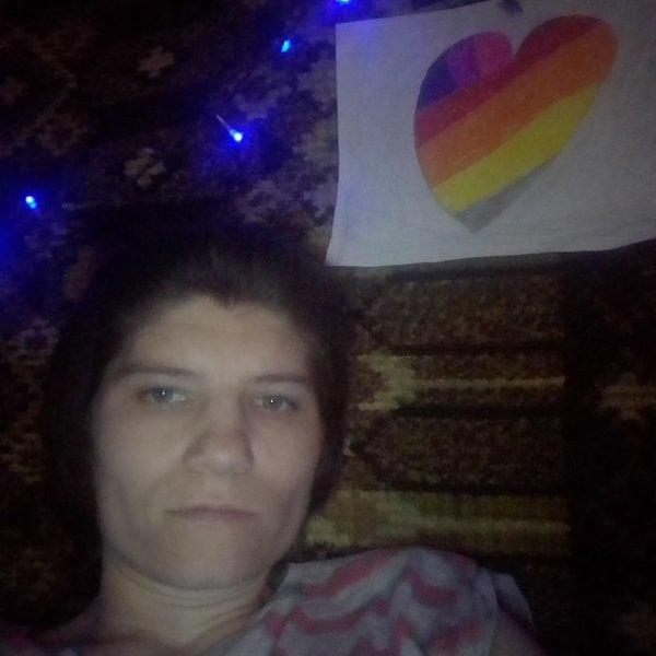 Maria Vedenina