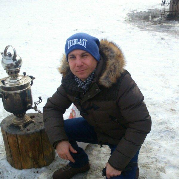 Владимир Малышников