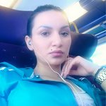 Photo Alice Clark, I'd like to meet a guy - Wamba: online chat & social dating
