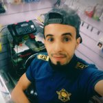 Photo Younes, I'd like to meet a girl - Wamba: online chat & social dating