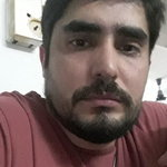 Снимка Ignacio,Искам да срещна с жена - Wamba: онлайн чат & соушъл дейтиг