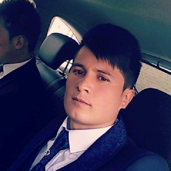 Axrorjon Yoldashev