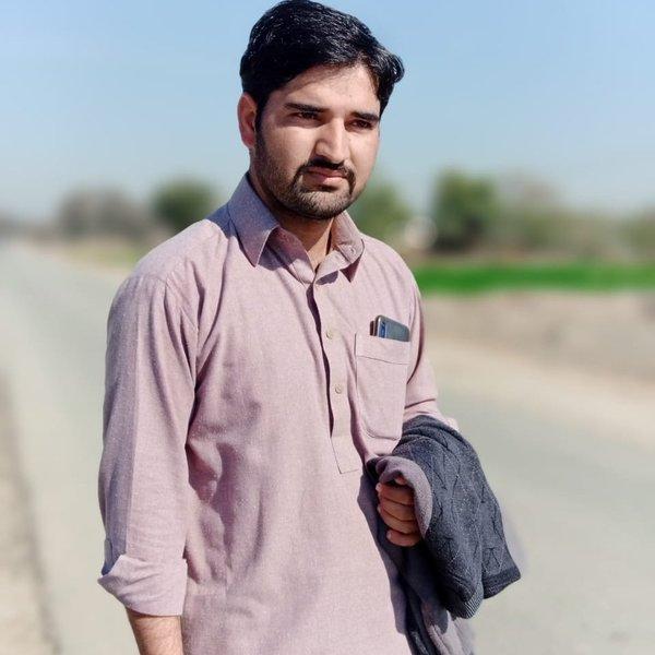 Waheed Iqbal