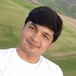 Photo Mohammad Amin, I'd like to meet a girl - Wamba: online chat & social dating
