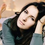 Photo Alena, I'd like to meet a guy - Wamba: online chat & social dating