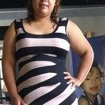 Photo Yadira, I'd like to meet a guy aged 21 - 25 year - Wamba: online chat & social dating