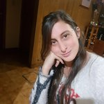 Foto Melisa, eu quero encontrar Homem com idade de 26 - 30 anos de idade  - Wamba: bate-papo & encontros online