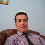 Photo Houari Bouterfas, I'd like to meet a girl - Wamba: online chat & social dating