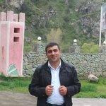 Photo Ando Babaxanyan, I'd like to meet a girl - Wamba: online chat & social dating